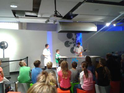 Vědecké centrum IQlandia