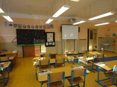 Zahájení školy