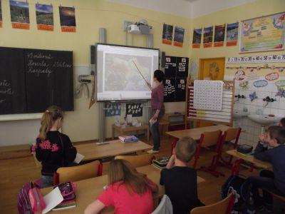 Vyprávění o Ukrajině