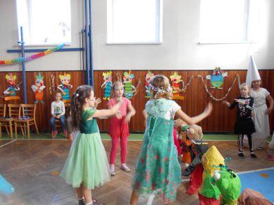 Karneval na Vrkoslavicích