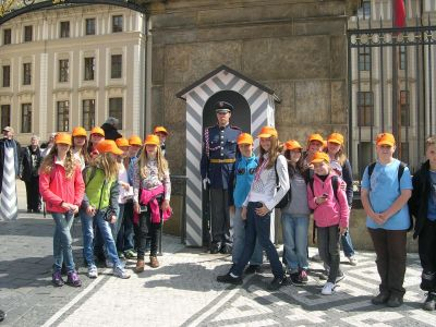 Exkurze do Prahy 2012, V.A