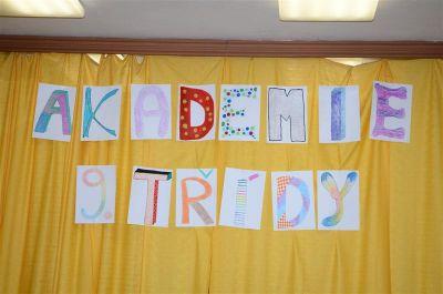 Akademie IX. třídy 2013