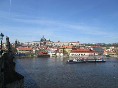 VII. třída v Praze