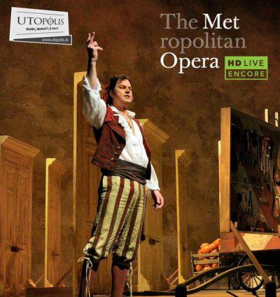 A zase opera