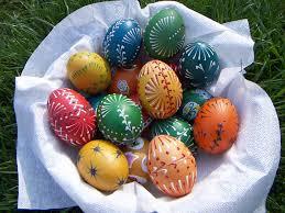Velikonoční prázdniny 2014