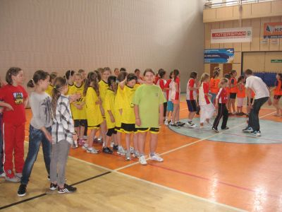 Okresní finále 2012