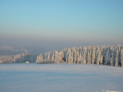 Vánoční prázdniny 2012