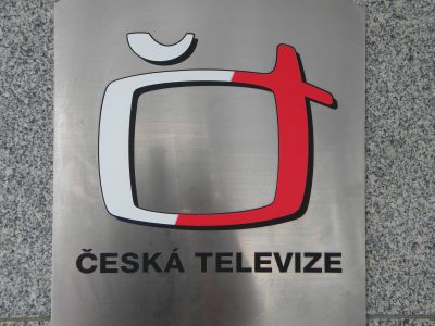 Česká televize.