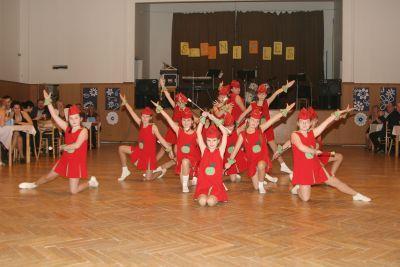 Školní ples 2011.