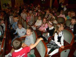 Divadelní sezona 2010-2011.