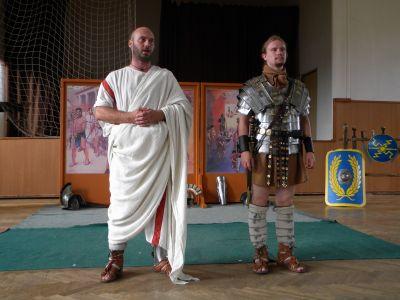 Římané.