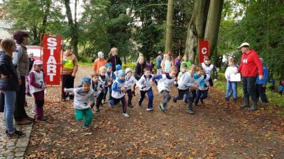 Běháme pro zdraví