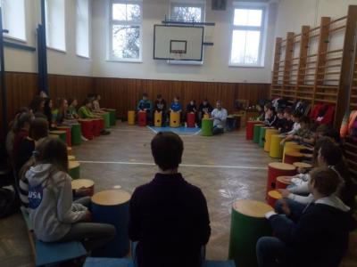 Hudební workshop 2020