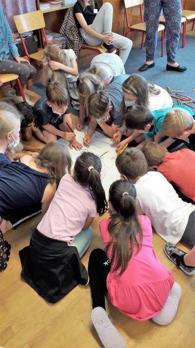 Vztahy a atmosféra ve třídě